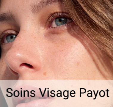 soin visage payot